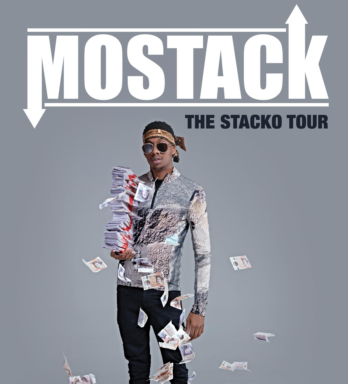 MoStack - The Stacko Tour